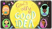 Banner: Gods Very Good Idea