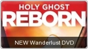 Banner: Holy Ghost Reborn DVD