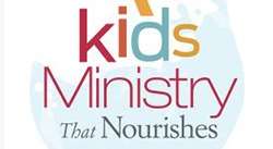 Banner: Kids Ministry That Nourishes