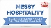 Banner: Messy Hospitality
