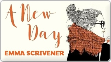 Banner: A New Day by Emma Scrivener