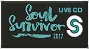 Banner: Soul Survivor 2017 CD The Promise