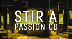 Banner: Stir A Passion CD by Worship Central