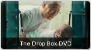 Banner: The Drop Box DVD