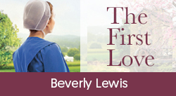 Banner: The First Love by Beverly Lewis