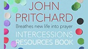 Banner: The Intercessions Resource Book by John Pritchard
