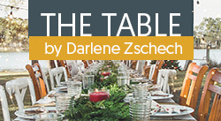 Banner: The Table CD by Darlene Zschech