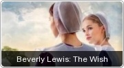 Banner: Beverly Lewis The Wish