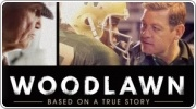 Banner: Woodlawn - Inspiring Christian Film