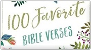 Banner: 100 Favourite Bible Verses