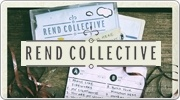 Banner: Build Your Kingdom Here: A Rend Collective Mixtape