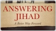 Banner: New Book from author of Seeking Allah Finding Jesus