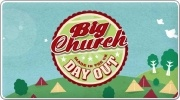 Banner: Big Church Day Out 2016 Artists