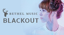 Banner: Steffany Gretzingers new album Blackout