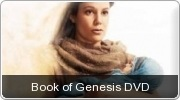 Banner: Book of Genesis DVD
