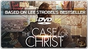 Banner: Case for Christ DVD
