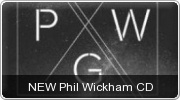 Banner: Children of God CD by Phil Wickham