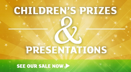Children's Prizes and Presentations