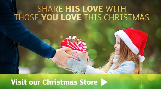 Visit our Christmas Store