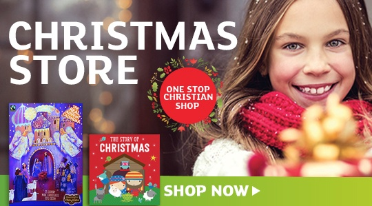 Visit our Christmas Store today!