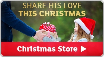 Banner: Christmas Store
