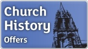 Banner: Church History Offers - Save up to 30%