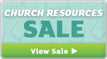 Banner: Church Resources Sale