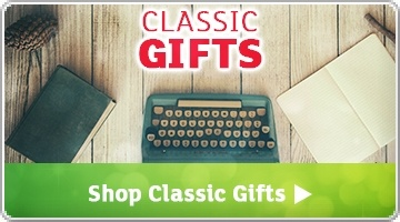 Banner: Classic Christmas Gifts