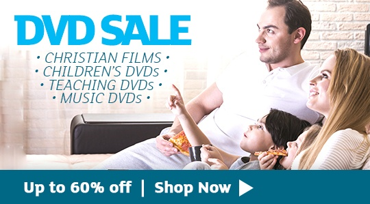 DVD Sale - Save up to 60%