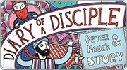Banner: Diary of a Disciple 2