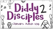 Banner: Diddy Disciples 2