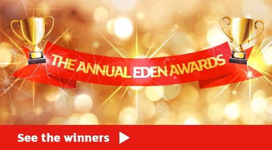 Eden Awards