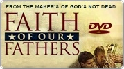 Banner: Faith of Our Fathers DVD