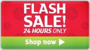 Banner: Flash Sale