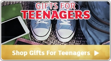 Banner: Gifts for Teenagers