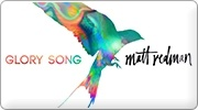 Banner: Matt Redmans Glory Song