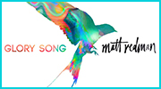 Banner: Glory Song CD by Matt Redman