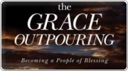 Banner: The Grace Outpouring