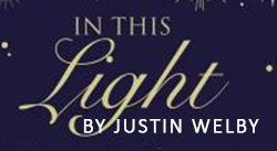 Banner: In This Light by Justin Welby and friends