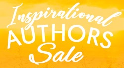 Banner: Inspirational Authors Sale