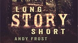 Banner: Long Story Short by Andy Frost