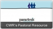 Banner: New Pastoral Resource from CWR
