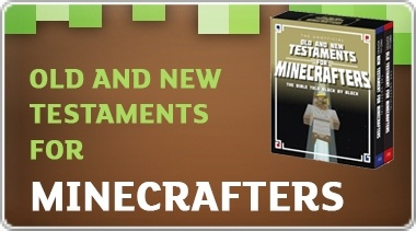 Banner: The Unofficial Old & New Testament for Minecrafters