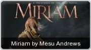 Banner: Miriam by Mesu Andrews