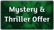 Banner: Mystery and Thriller Offer - Save up to 75%
