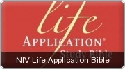 Banner: Anglicized 2011 NIV Life Application Study Bible