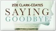 Banner: Saying Goodbye