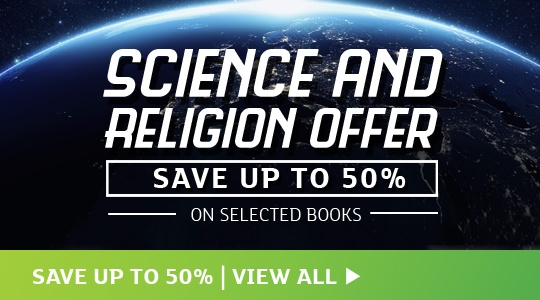 Save up to 50% on Selected Books