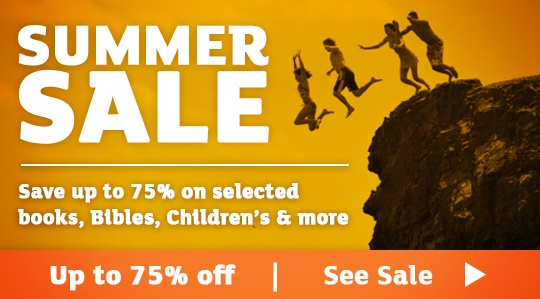 Summer Sale - Save up to 75% off