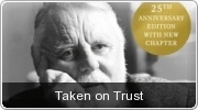 Banner: Taken on Trust 25th Anniversary Edition